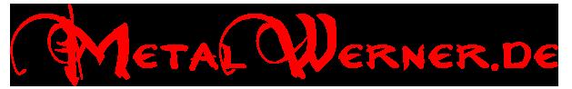 Metal Werner Logo