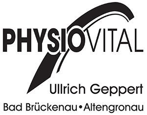 PhysioVital Logo