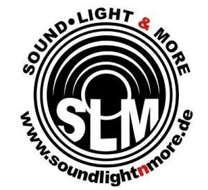 SoundLight and More Logo