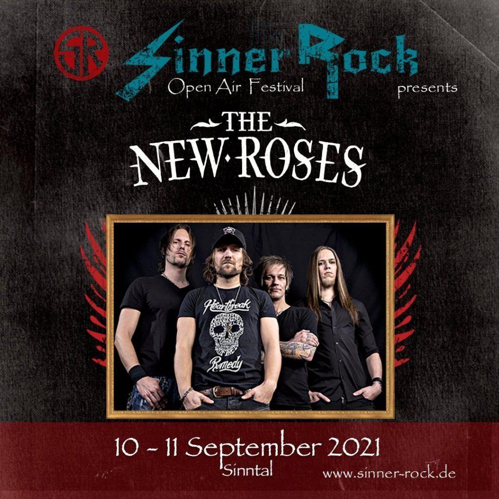 SinnerRock Festival